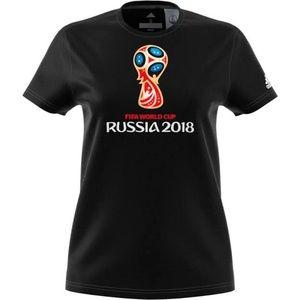WOMEN'S SOCCER FIFA WORLD CUP EMBLEM TEE DM1301